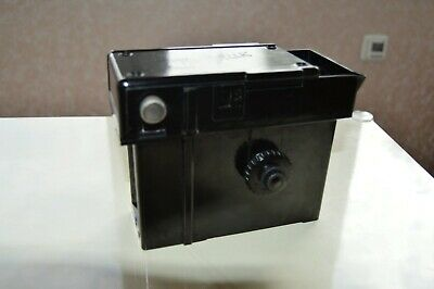 Soviet Photo Tank for develop 35mm film. Copy Agfa Rondinax 35U