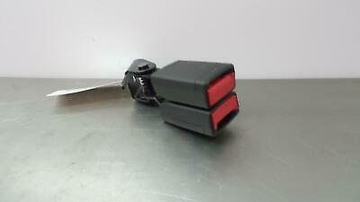 2016 VAUXHALL INSIGNIA Mk1 Left and Right Outer Rear SEAT BELT STALK 306246210