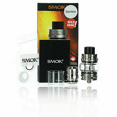 Atomizzatore Smok TFV8 Baby V2_SS (Versione Childproof) 100% Originale