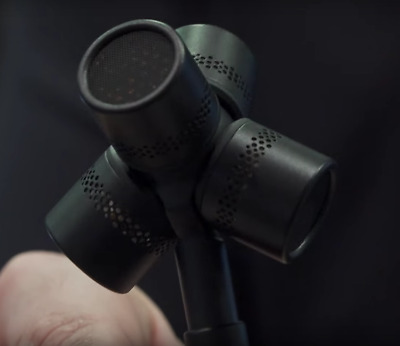 Rode SoundField NT-SF1 Ambisonic Microphone