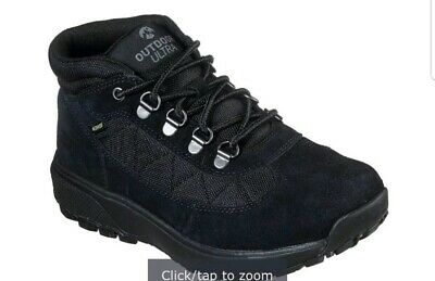 Adventures Shoes Trail Walking Boots Mens 55487 Skechers Go Outdoors Ultra