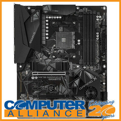 Gigabyte AM4 ATX X570 GAMING X DDR4 Motherboard