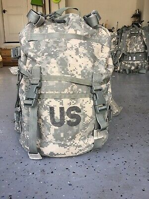 Military Surplus Assault Pack Digital Camouflage