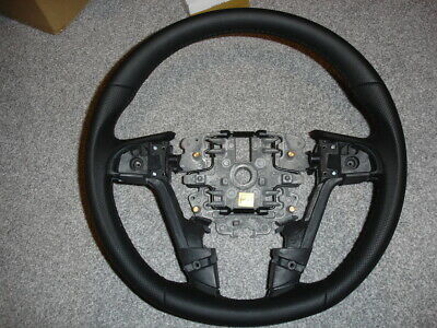 New Genuine Holden Commodore  VESS-V Leather Steering Wheel #92194401