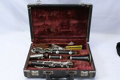 A. Fontaine Clarinet 6629 Parts ONLY
