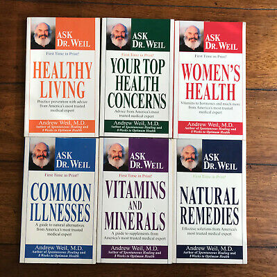 By Photo Congress || Dr Weil Vitamins And Minerals
