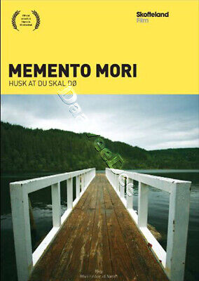 Memento Mori - Remember You Shall Die NEW PAL Arthouse  DVD