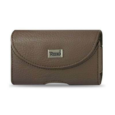 Horizontal Pouch Hp146 Treo 650 Bronzer