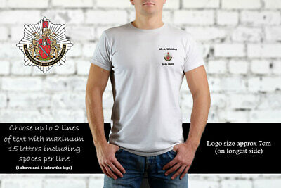 Greater Manchester Fire and Rescue Personalised T Shirt