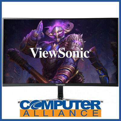 """23.6"""" Viewsonic VX2458-C-MHD LED Curved Monitor with Speakers"""