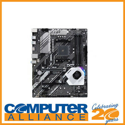ASUS AM4 ATX PRIME X570-P/CSM DDR4 Motherboard