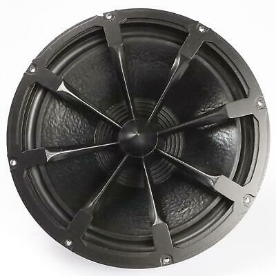 """Volt RV3863 Quested 15"""" Radial Technology Bass Driver Woofer 8ohm Speaker #35484"""