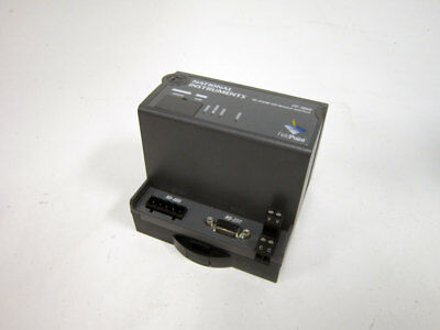 National Instruments FP-1000 184120F-01 RS-232/RS-485 Réseau Interface