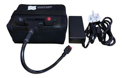 18/27 HOLE LITHIUM Golf Battery Pack ideal PowaKaddy, Hill Billy and