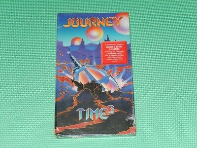 Journey Time 3 Deluxe 3CD