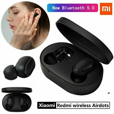 Xiaomi Redmi AirDots TWS Bluetooth 5.0 Wireless Headset