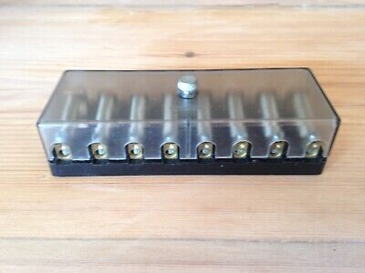 classic vw beetle - replacement hella fuse box