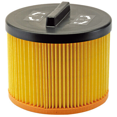 Draper HEPA Cartridge Filter for WDV50SS, WDV50SS/110 and SWD1200