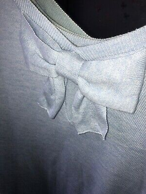 H & M Mama Kitted Lightweight Jumper Size L Size 14 Maternity