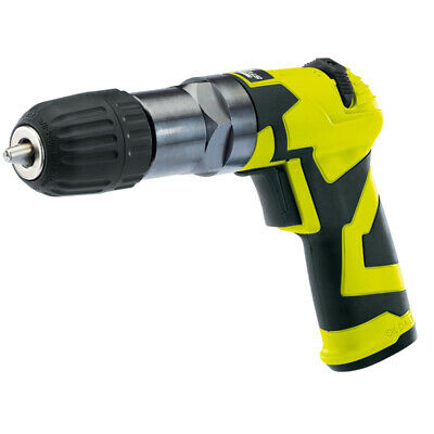 Draper Storm Force Composite 10mm Reversible Air Drill With Keyless Chuck