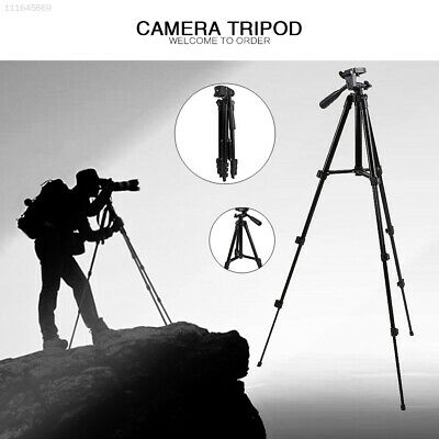 108F New Flexible Camera Tripod Stand For DSLR Most Digital Cameras Camcorder