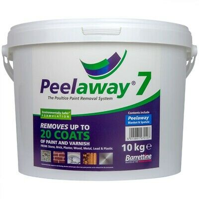 Peelaway 7 - Paint Removal System
