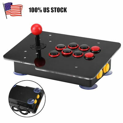 SPINTRAK USB2 0 ARCADE Spinner With Knob - Choose Color - $89 99