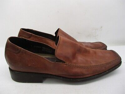 NIB Kenneth Cole Reaction Busy-Ness LE LOAFER SLIP ON DESIGNER SHOES MULTI SIZE