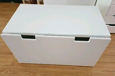Brilliant Ikea Stuva Storage Drawer And Bench Pink 15 00 Picclick Uk Gmtry Best Dining Table And Chair Ideas Images Gmtryco