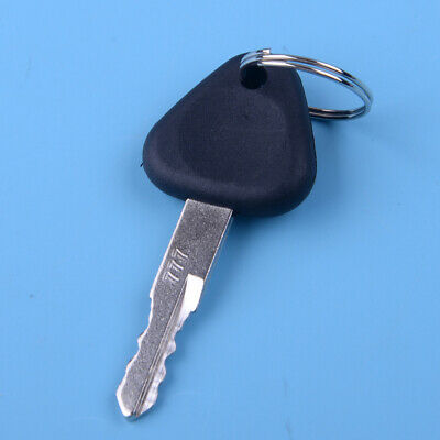 Clicker 1x Key Fit for Many Volvo Models Excavator 777 Heavy Equipment