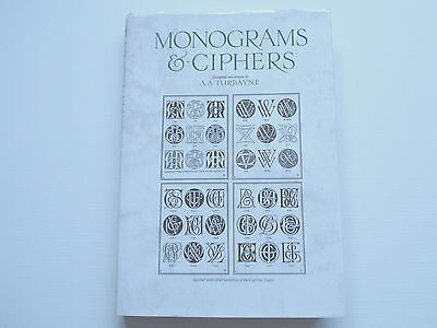 Monograms and Ciphers, Wordsworth Editions Ltd
