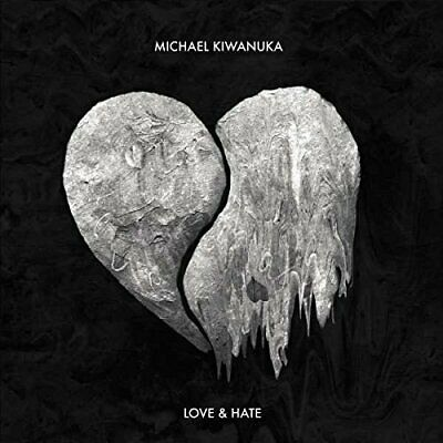 Kiwanuka,Michael-Love & Hate Cd Nuevo