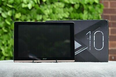 Acer Iconia One B3-A50 10 Inch 16GB WiFi LED Android Tablet - Rose Gold