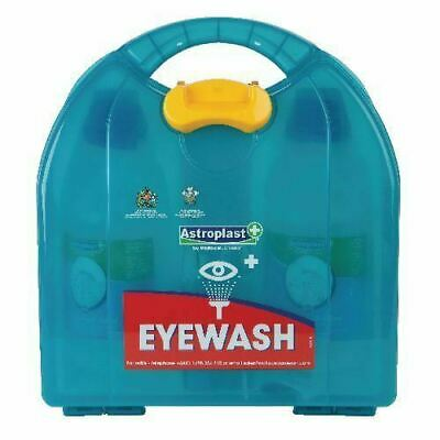Eye Wash Kit by Wallace Cameron | Perfect for a rapid response