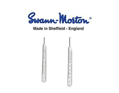 Swann Morton No.3 No.4 Surgical Scalpel Handle by Gas N Pow3r®