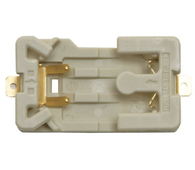 CR2032 Sewable Battery Holder - Digi Key