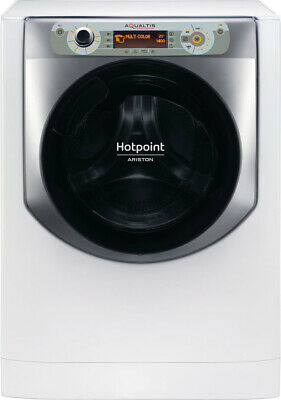 Hotpoint Ariston Lavatrice Carica frontale 10 Kg A+++ 62cm 1400 giri AQ107D49DIT