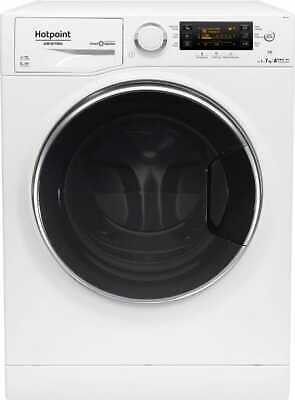 Hotpoint Ariston Lavatrice Slim 7Kg A+++ 43 cm Carica frontale 1200g RSPD724JDIT
