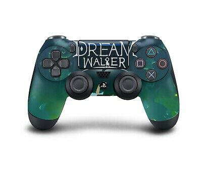 SONY Playstation Ps4 Dualshock 4 Wireless Customized Controller Dream Walker