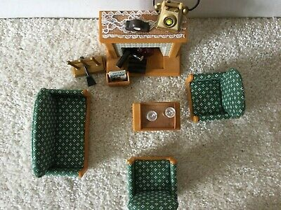 Sylvanian Families Furniture Bundle