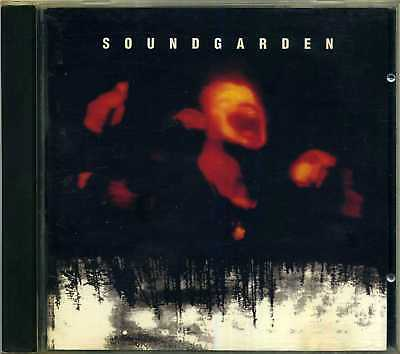 Superunknown by Soundgarden [Music CD] by Soundgarden