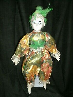 Dolls & Bears An Imaginary Wonder D... THY COLLECTIBLES 9 Chinese Oriental Doll Monkey King