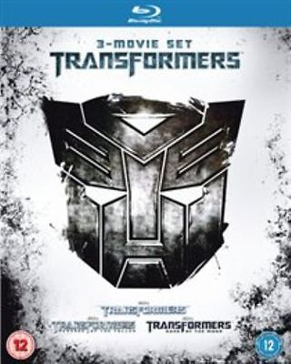 Transformers / Transformers - Revenge Of The Fallen / Transformers - Dark Of The