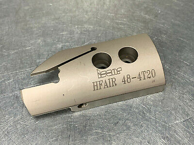 Iscar HFAIR 48-4T20 Indexable Adapter Blade Face Grooving / Turning (2550072)