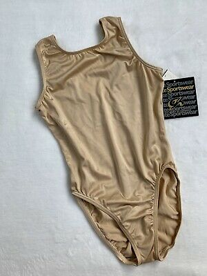 GK APPEARS BACKLESS BRA SIZE ADULT XS Style #1482 Cotton Spandex Nude Size AXS