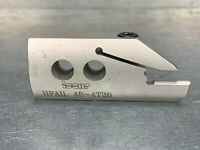 Iscar HFAIL 48-4T20 Indexabe Adapter Blade Face Grooving / Turning (2550064)
