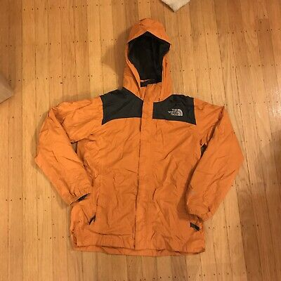 bc183ae63 NEW BOYS THE North Face Resolve Waterproof RAIN Jacket SIZES M L ...