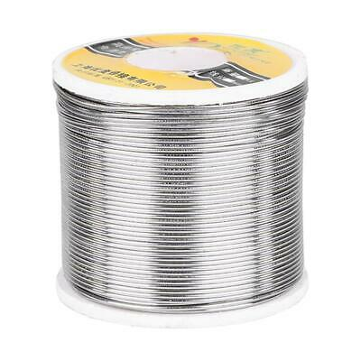 500g Tin Wire Welding Line Tin Lead Wear Resistant Rosin Core Solder Wire #gib