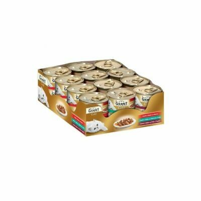 Gourmet Gold gr 85 scatola Pz 24 Purina