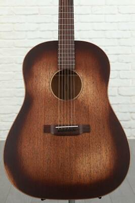 MARTIN DSS-15M STREETMASTER Acoustic Guitar with Gig Bag and